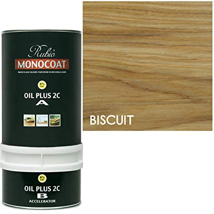 Rubio Monocoat Oil Plus 2C - Biscuit